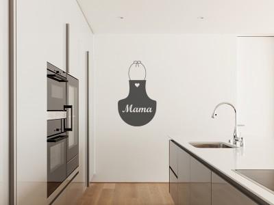 Keukenschort mama